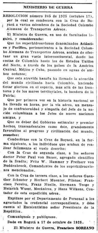 Diario Oficial 23. Oktober 1925 125.JPG