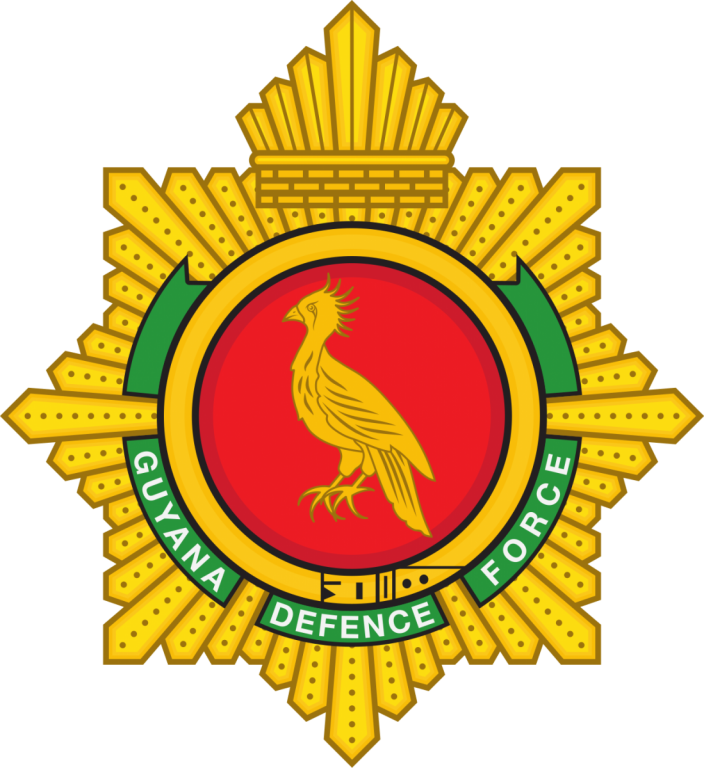 Guyana Defense Force Emblem.png
