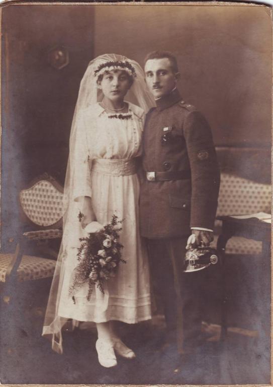 """Friedensheer (4.b.RW-Inf.Rgt.46, Sergeant, MG-Scharfschützenabzeichen mit """"Sch"""").JPG"""