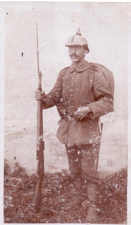 Garnisons-Bataillon I.1 Rosenheim (Mosin-Nagant M1891).jpg