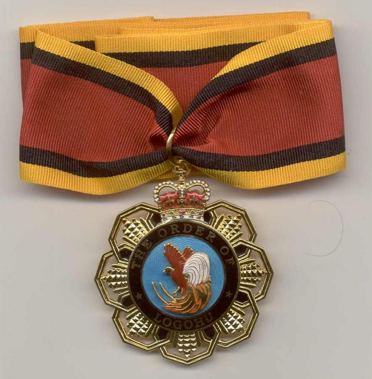 Papua New Guinea Order of the Logohu Officer observe.jpg