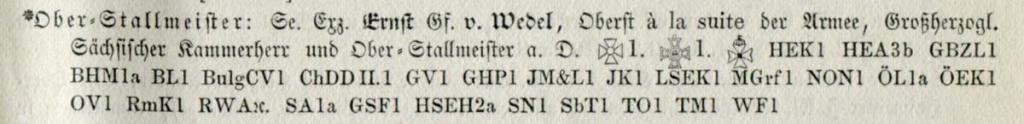 Wedel, Graf Ernst, Staatshandbuch 1905.jpg