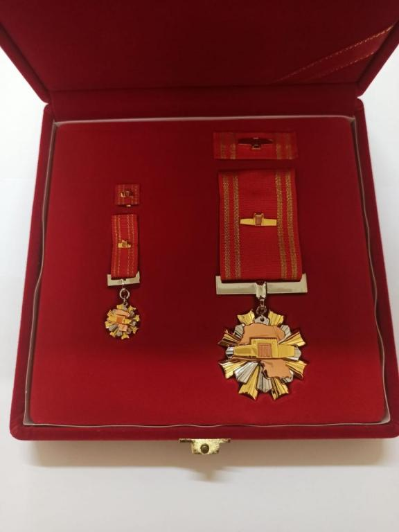 Kuwait Order of the Wall obverse.JPG