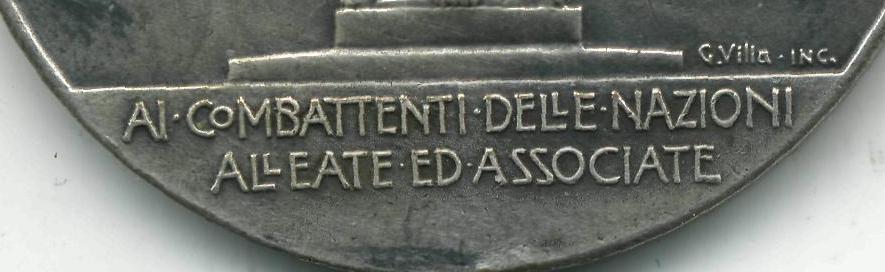 Италия Тип 2б Официальный посеребренный медальон рев_cr.jpg
