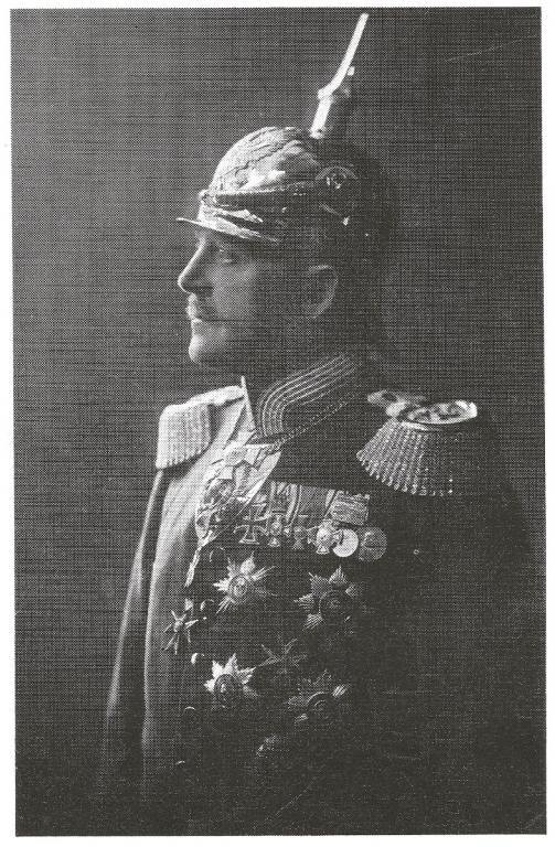 General der Kavallerie Kürassier Regiment (Pommersches) Nr. 2 Königin Louise von Preussen.jpg