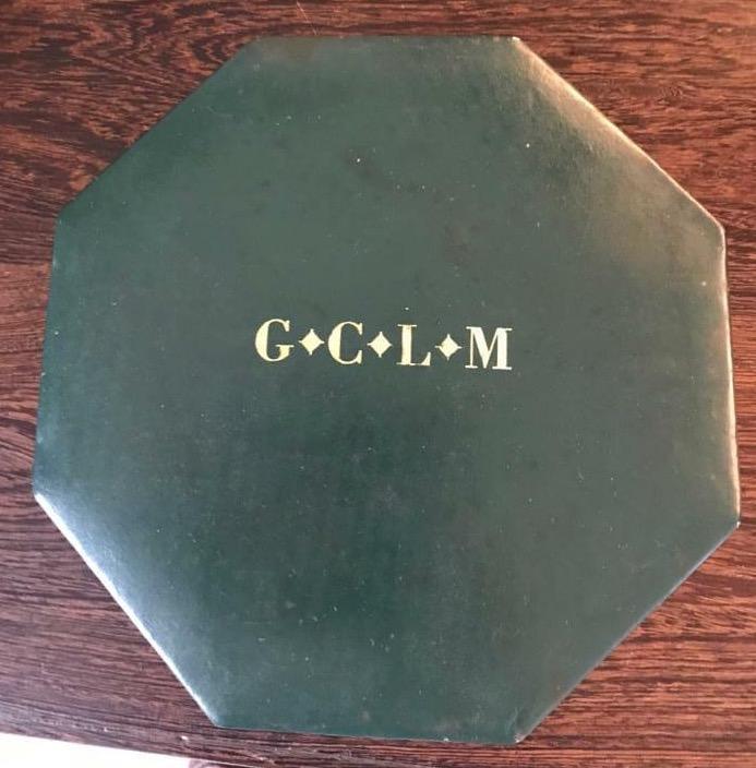 Rhodesia Grand Commander Order Legion of Merit GCLM Order Legion of Merit Case of Issue to President Ian Smuts.JPG