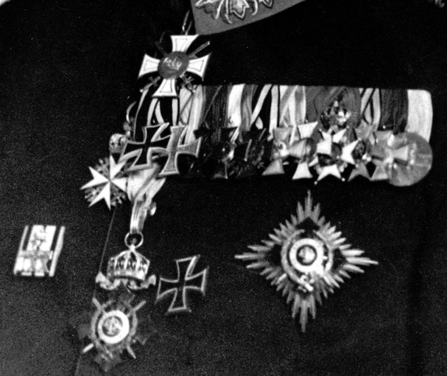 Willy Franz Karl Pius von Livonius (Orden und Ehrenzeichen).jpg