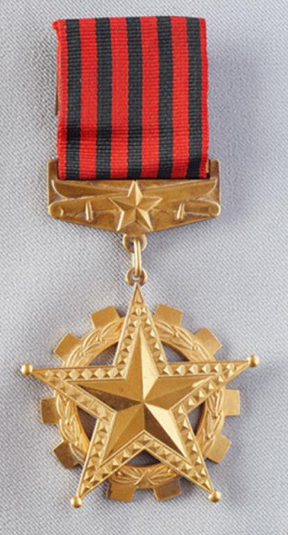 Angola Medal of National hero of Agostino Neto.png