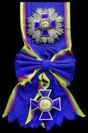 Columbia Order Boyanca Grand Cross Sash.jpg