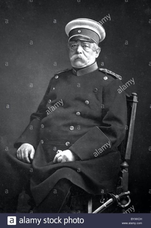 otto-von-bismarck-1815-1898-german-prussian-statesman-in-army-uniform-BYXKCH.jpg